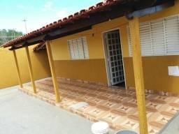 Casa 3 quartos setor tradicional Planaltina Df