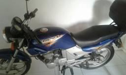 Cbx200 strada ano 97 - 1997