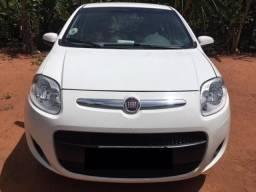 Fiat Palio Essence 1.6 Automatizado Dual 13/14 único dono com baixa quilometragem - 2014