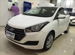 Hyundai Hb20 1.6 Comfort Plus 16v - 2016