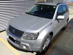Suzuki Grand Vitara 2.0 2011/2012 4x4 Aut. Revisado Muito Conservado - 2012
