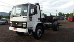 Ford Cargo 1618 - No chassi - 4x2 toco - 1987