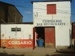 Vendo Bar e Restaurante na Praia na Barra dos Coqueiros