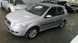 Fiat - Palio ELX 1.4 Fire Completo Prata 2009 - 2009