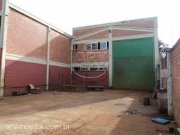 Galpão/depósito/armazém para alugar em Piratini, Sapucaia do sul cod:1335