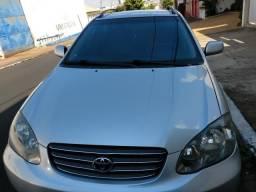 """EXCELENTE OPORTUNIDADE"""" Vendo um Corolla Fielder 2007 """"EXTRA - 2007"""