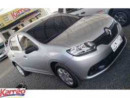 Renault Logan AUTH 1016V - 2015