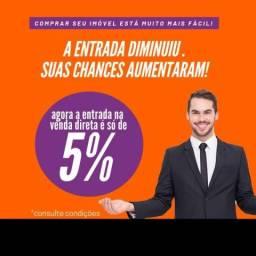 Apartamento à venda com 5 dormitórios em Guara ii, Guará cod:342650