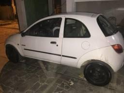 BLACK FRIDAY 30%OFF Carro Barato com ar condicionado, direção hidráulica - 2001