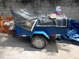 Carrocinha 2018 $R2400 - 2018
