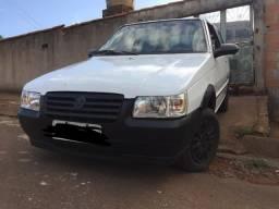 Vendo ou Troco Fiat Uno 2012 - 2012