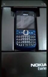 Celular Nokia Eserie E63 com Wifi