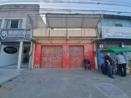 Ponto para alugar, 140 m² por r$ 3.000,00/mês - messejana - fortaleza/ce
