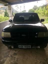 Vendo ou Troco Ford Ranger - 1994