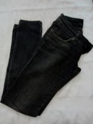 "Calça jeans feminina ""confort suez"" !!!!"
