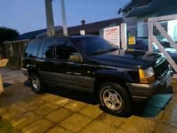 Cherokee com GNV V6 - 1998