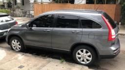 Crv Lx aut 11/11 OPORTUNIDADE raridade pintura original pouca km - 2011