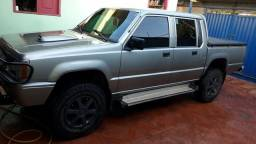 L200, ano 2001, a mais conservada do Acre - 2001