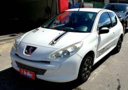 Peugeot 206 Sport 2013 2P completo - 2013