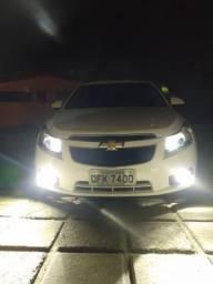 Cruze LT automático 2014 - 2014