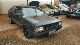 VW Gol GL ano 1988 - 1988