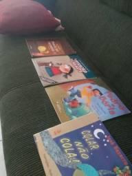 4 Livros por 20,00