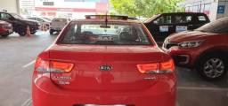 Kia Cerato Koup Sx3 Segundo Dono - 2012