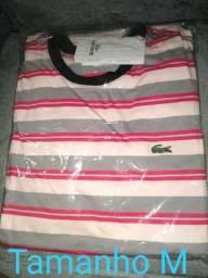 Camisas Top de linha