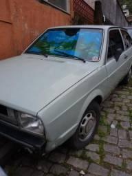 Gol BX 1983 - 1983