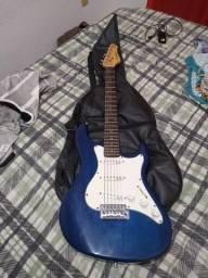 Guitarra strinberg watts *
