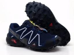 Tênis Adidas Speed Cross Importado 33d538aedcd13
