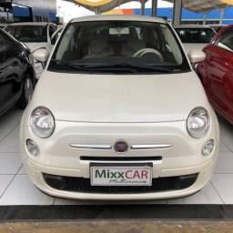 Fiat 500 2012 extra! - 2012