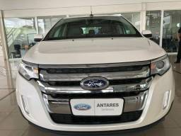 Ford Antares - 2012