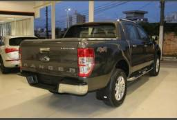 Ford Ranger 3.2 limited 18/19 - 2018