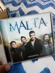 CD Malta (SuperNova) raro