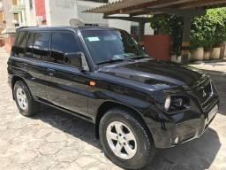 Vd/tr Pajero Tr4 2007 Automática 4x4 (Impecável - a mais nova de Aracaju) - 2007
