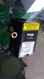 Presostato para compressor