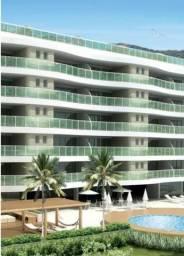 Apartamento a venda no Terrazzo Ondina, 2/4 com dependência completa, 117m, Vista Mar