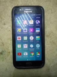 Vendo celular Samsung J5