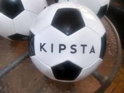 ba1a245a8 Bola nova Oficial Adulto número 05 para futebol de campo