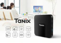 Tv box Tanix mini Tx 3