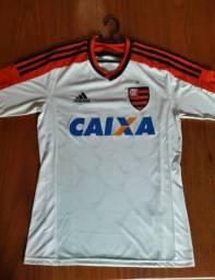 Camisa CR Flamengo 2 Original