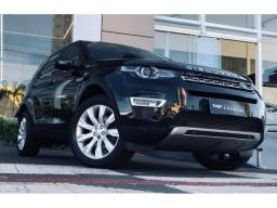 LAND ROVER  DISCOVERY SPORT 2.0 16V SI4 2015