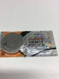 Bateria maxell cr2025 a unidade