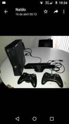 Xbox 360 completo desbloqueado