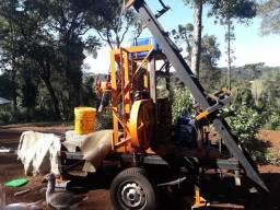 Serraria móvel pra madeira
