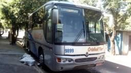 Micro-ônibus Marcopolo Andare 1999 - Motor MWM X10 - 1999