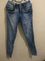 Troco ou vendo calcas jeans