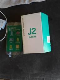 J2 core 16 gb novo na caixa