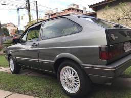 Vendo Volkswagen Gol GL 1.8 - 1993